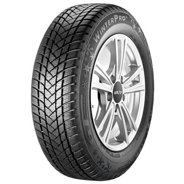 Gt Radial Winterpro 2 155 65 R14 75t Winterreifen Gunstig Kaufen