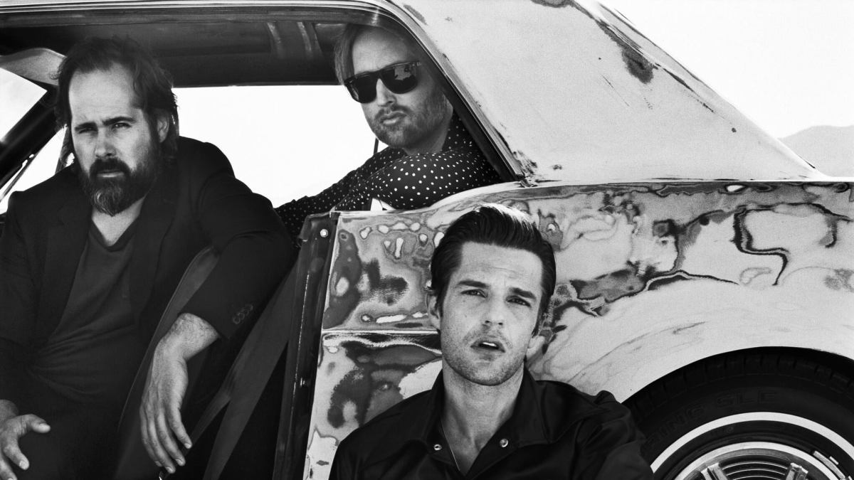 The Killers 'Wonderful Wonderful' (2017) Album Review