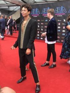 ARIA Awards 2017