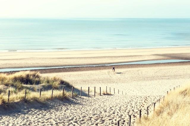 Dit zijn de mooiste stranden van Nederland