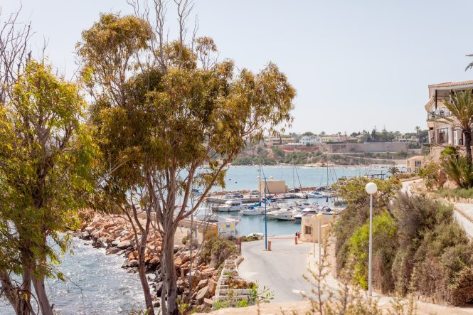 Hotels Closest To Cabo Roig Beach