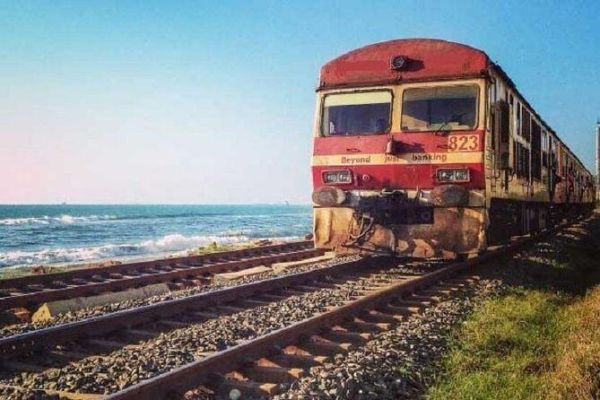 train colombo to galle # 9