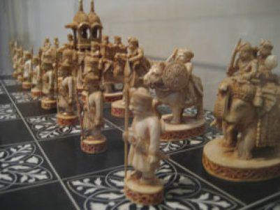 chaturanga game