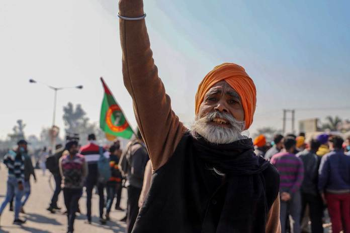 Farmers' protest: Indian farmers let down by government on all counts - Media India Group
