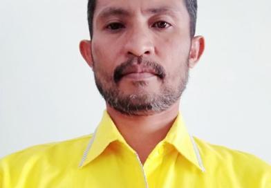 Wakil Ketua DPRD Sabu Raijua Simon Dira Tome