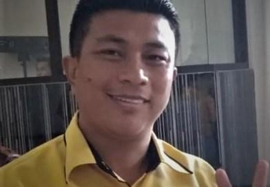 #Ketua Fraksi Golkar Kabupaten Kupang #Habel N. Mbate #Golkar