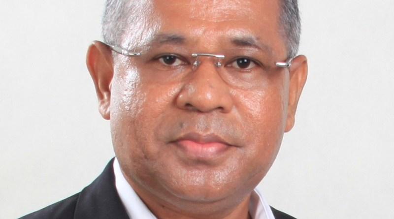 #Vebry Calvin Tetelepta #Stafsus Presiden #Bom Makassar #PNPS GMKI