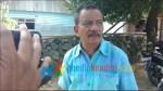 Ketua Granat Sultra, LM. Bariun/ Foto: Kardin/mediakendari