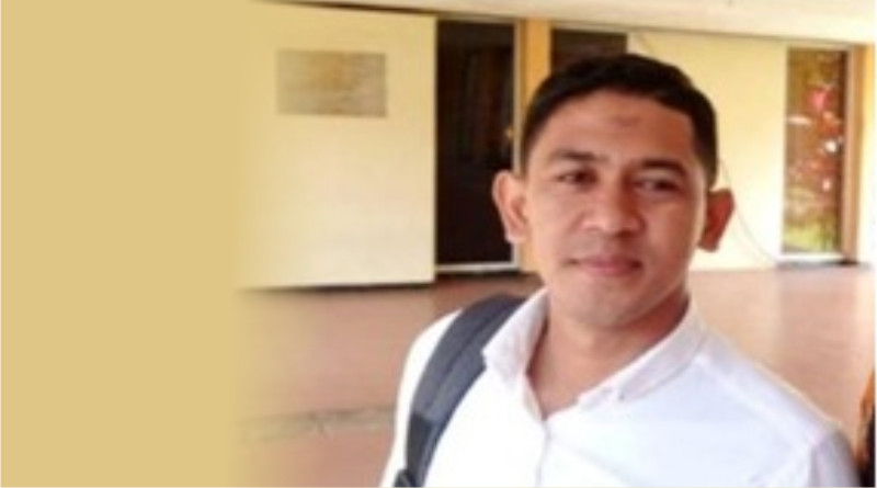 Rusli Mahasiswa Program Doktor Universitas Hasanuddin