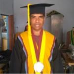 Dr Umar Marhum STP MH