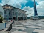 Masjid Al-Alam Kendari
