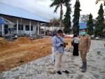 Pembangunan Gedung Isolasi
