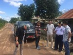 Rombongan DPRD Bombana