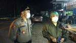 dr. Syarif Nur, juru bicara gugus satuan tugas Covid-19 kabupaten Kolaka Utara