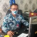 Kepala Stasiun Maritim Klas II Kendari