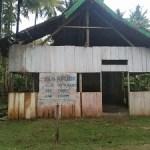 Balai Desa Mata Bondu