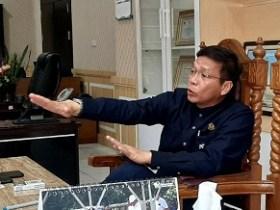 Ketua DPW Sultra