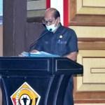 Anggota Komisi I DPRD Provinsi Sultra