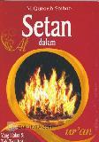 Hikmah penciptaan iblis dan setan