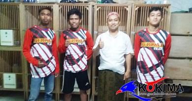 Jago jago bergelang Reza Barkah Bandung sukses ngorbit di Liga Jatim