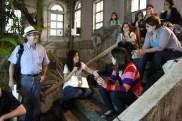 Debatemdo a situaçao da Lei de Dereitos Autorais do Brasil