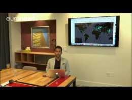 Cyberattaque mondiale : une centaine de pays touchés