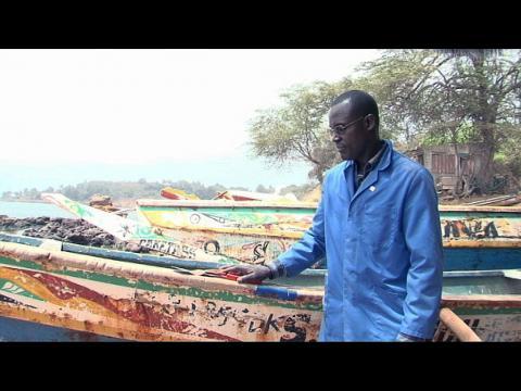 Immigration : le Sénégal recherche ses disparus
