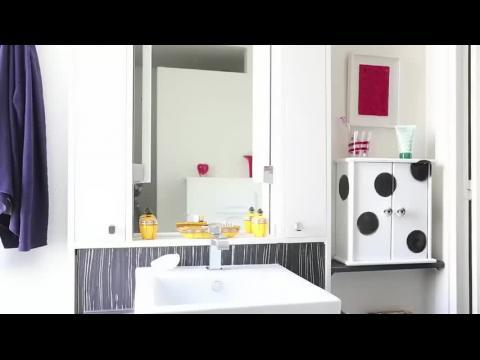 Meuble Vier Salle De Bain Affordable Petite Salle De