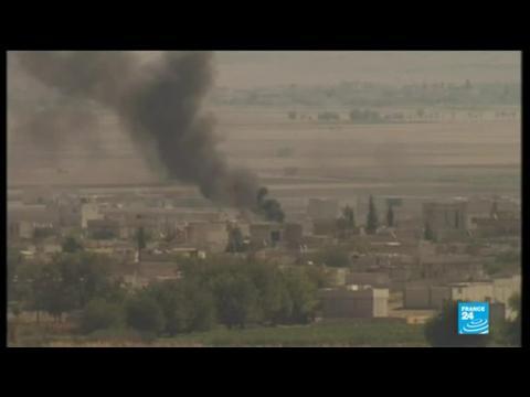"""Résultat de recherche d'images pour """"première ligne aux côtés des combattants kurdes."""""""