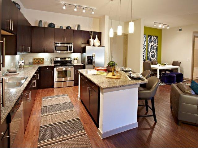 Dallas TX Apartment Rentals 2660 At Cityplace