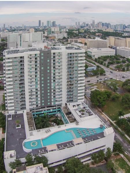 The Modern Miami Apartments ~ Nice Apartement