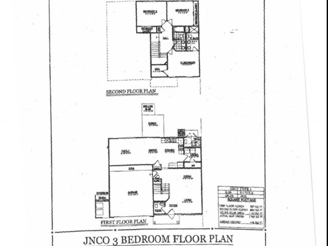 Outstanding Charleston Afb Housing Floor Plans Pictures - Plan 3D ...
