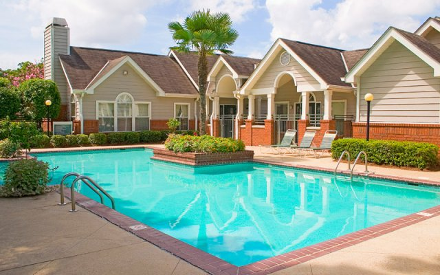 Apartments in baton rouge