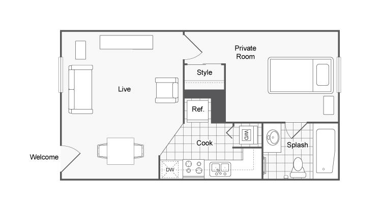 Apartments In Tampa Near Usf Ulake