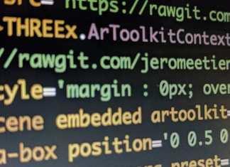 AR.js - Augmented Reality via HTML