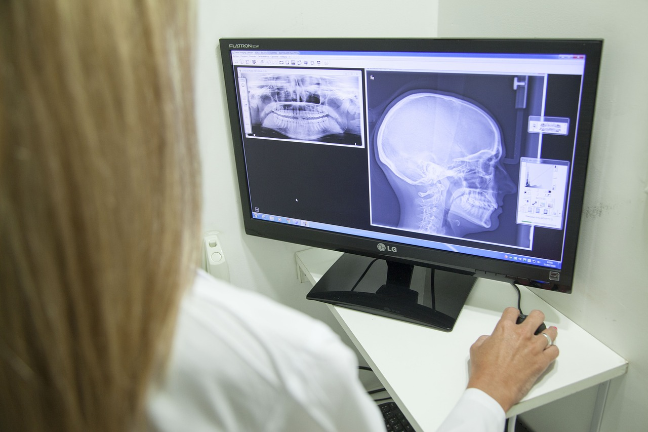 Artificial Intelligence im Healthcare Bereich