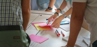 Design Thinking - Obervation Phase