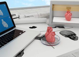 3D-Druck in der Medizin