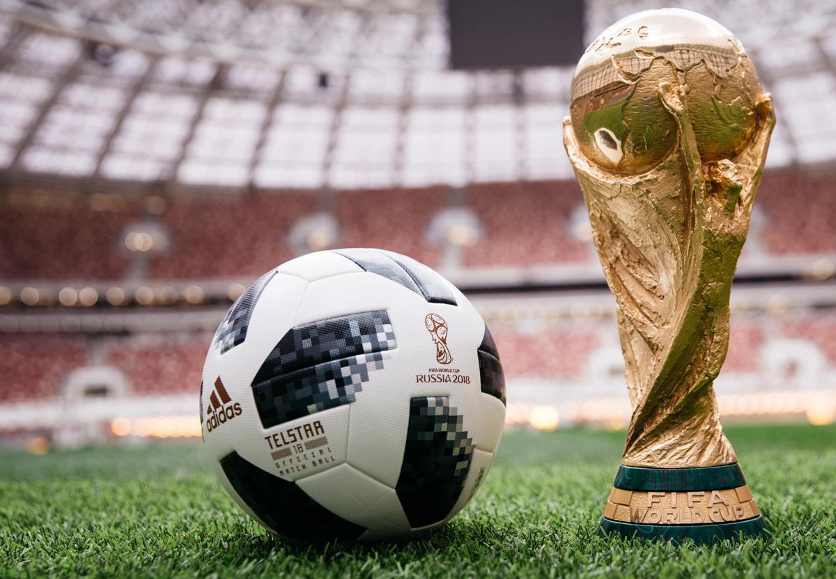 FIFA Fußball Weltmeisterschaft