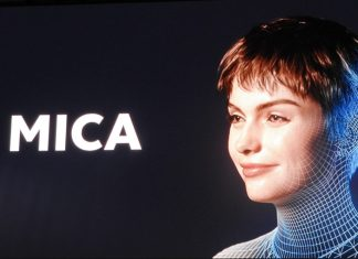 Magic Leap Mica