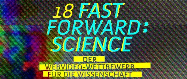 Fast Forward Science