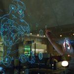 Hologramme erklärt - Iron Man (Marvel)