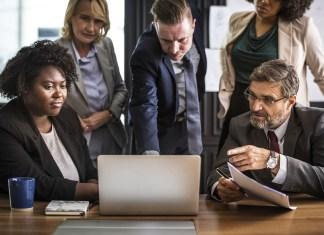 Digital Leader und die Bedeutung von Vertrauen