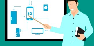 5G Frequenzen - Start der Auktion