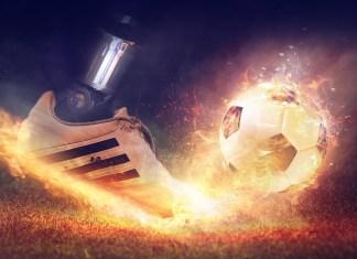 Zukunft des Fußball