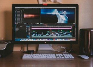 Adobe Premiere Pro - Auto Reframe
