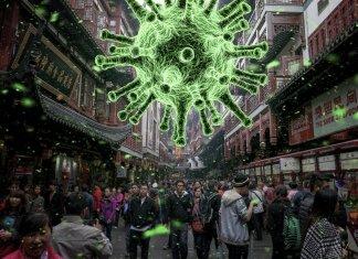 Coronavirus und VR
