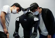 Telexistence Roboter im Handel