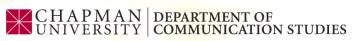 Chapman Logo