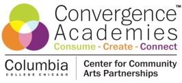 Convergence CCAP Logo